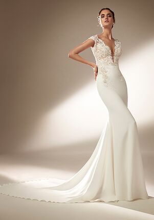 Atelier Pronovias SWANSON Mermaid Wedding Dress