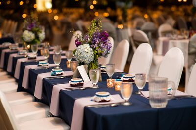 Watertown Event Center catered by Minervas