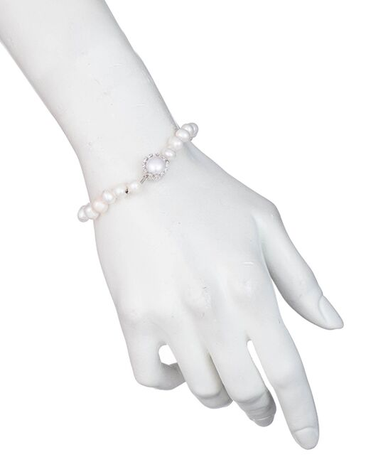 Carolee Jewelry CLB00353S130 Wedding Bracelets photo