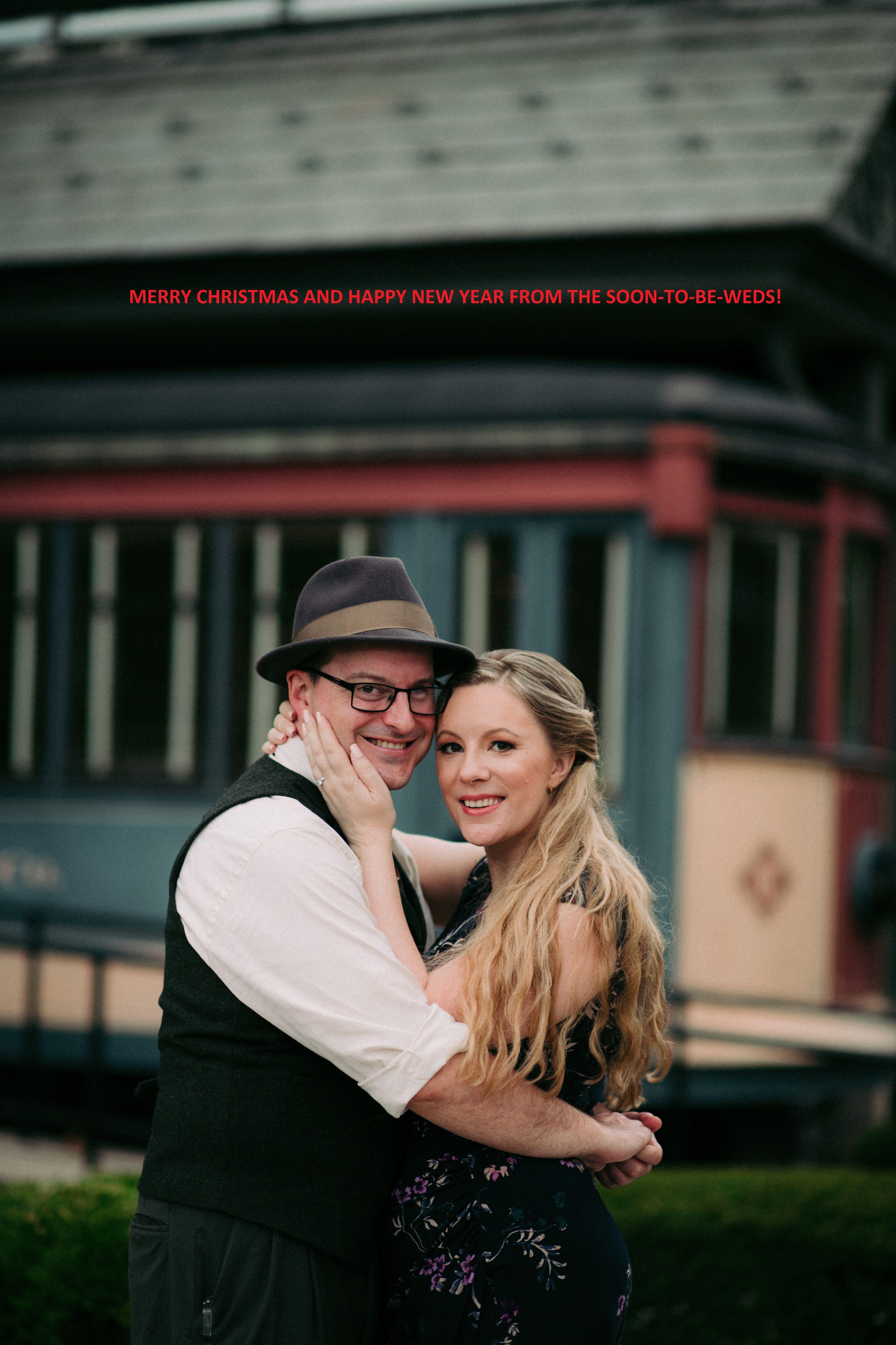 Image 1 of Lisa and John