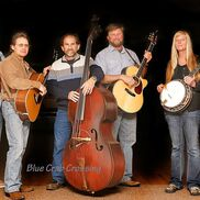 Salisbury, MD Bluegrass Band | Blue Crab Crossing