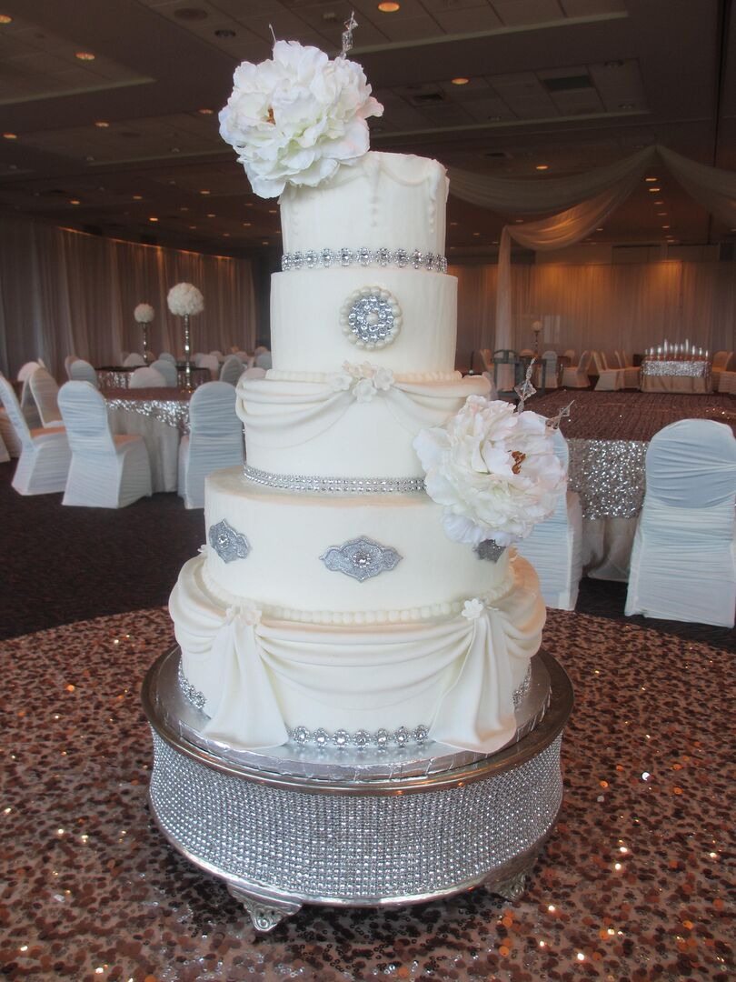Wedding Cake Bakeries in San Antonio TX The Knot
