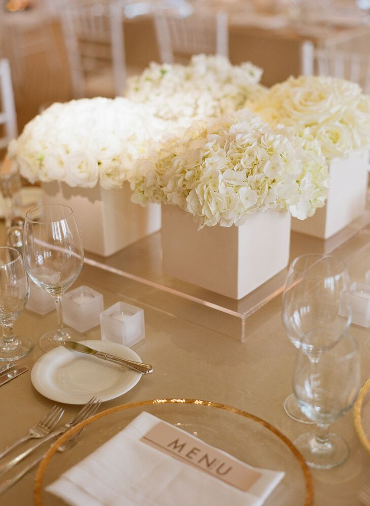 A Classic Wedding At The Royal Poinciana Golf Club In