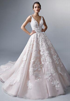 ÉLYSÉE Atelier VIGÉE A-Line Wedding Dress