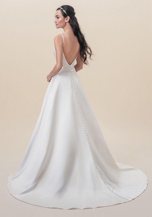 Moonlight Tango T821 A-Line Wedding Dress