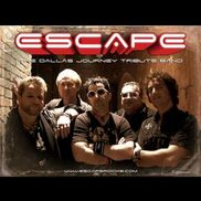 Dallas, TX Journey Tribute Band | Escape - The Dallas Journey Tribute