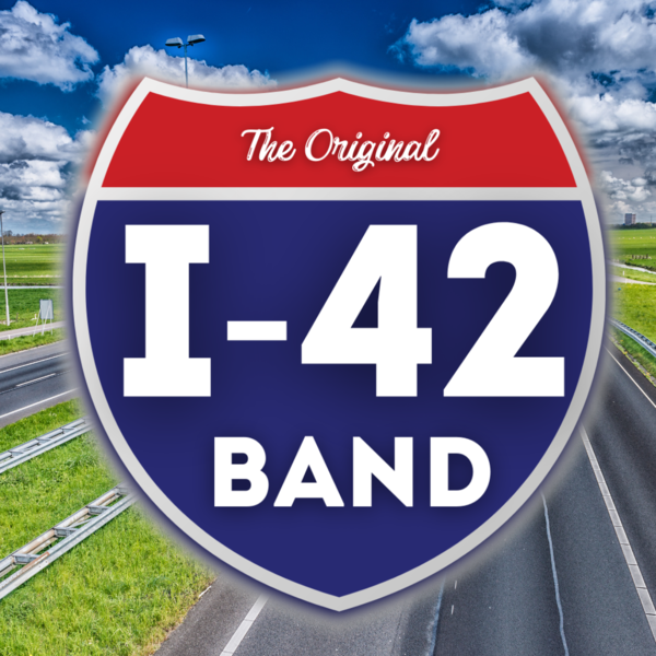 The I-42 Band - Dance Band - New Bern, NC