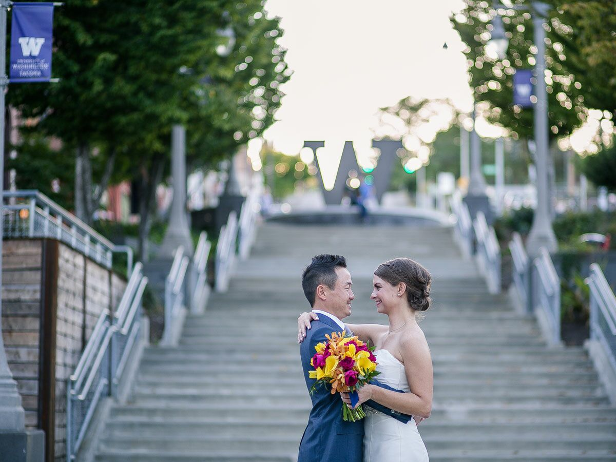 Everything You Need To Know About Getting Married In Washington