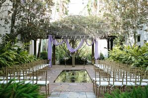 5226 Elm Garden Ceremony