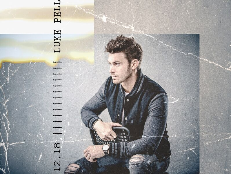 Luke Pell - Country Band - Nashville, TN