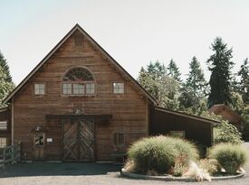 Heyday Farm House - Barn - Bainbridge Island, WA
