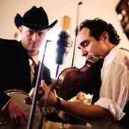 Los Angeles, CA Bluegrass Band | The Silver Mountain String Band