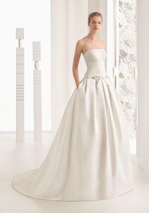 120e7a4c7e Rosa Clará Wedding Dresses | The Knot