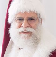 Houston, TX Santa Claus | Santa Boaz