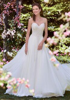 Rebecca Ingram Wendy A-Line Wedding Dress