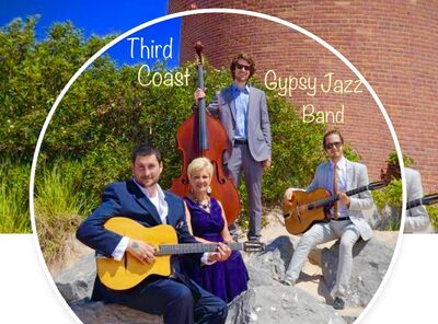 Third Coast Gypsy Jazz Band