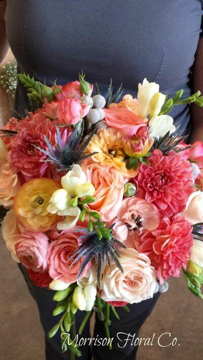 Morrison Floral Co. & Greenhouses