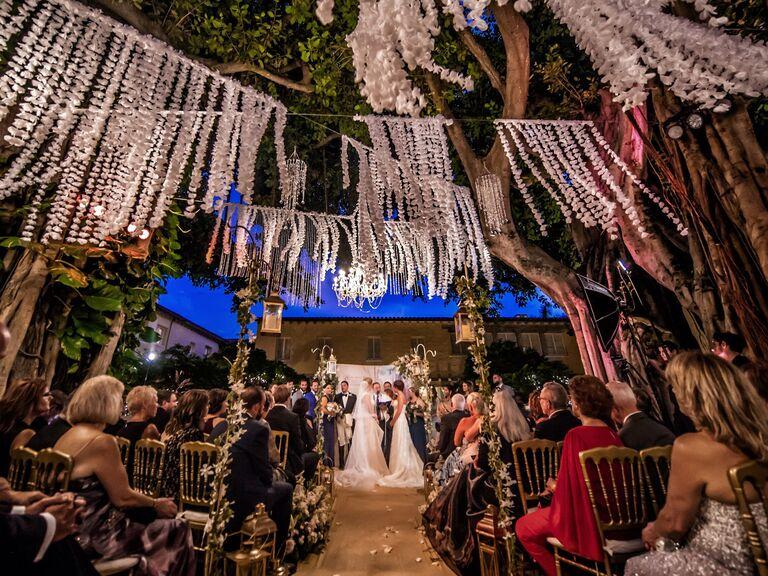 Florida Wedding Venue in Boca Raton, Florida.