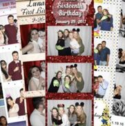 Edison, NJ Photo Booth Rental | Fantastic-photos