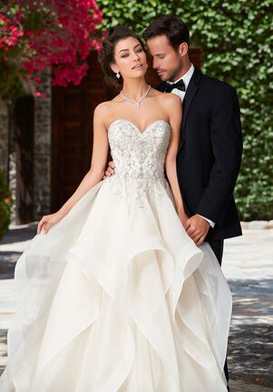 KITTYCHEN ALETTA, H1739 Ball Gown Wedding Dress
