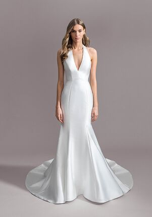 Ti Adora by Allison Webb 7952 Marley Mermaid Wedding Dress