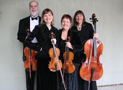 Cameo String Quartet
