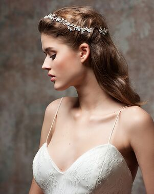 To Have & To Borrow Penelope Silver Headband