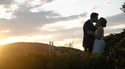 Wedding Stories By Jesse O.