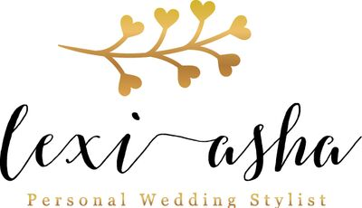 Lexi Asha Personal Wedding Stylist
