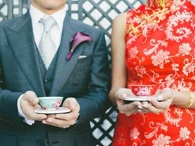 5 Unique Wedding Customs and Traditions From Around the Globe