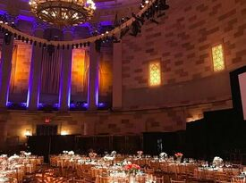 Gotham Hall  - Ballroom - New York City, NY