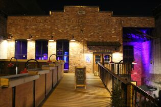 Wedding venues in little rock ar the knot club 27 junglespirit Image collections