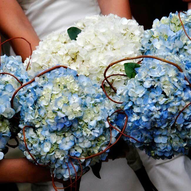 Jennifer & Matt: An Indoor Wedding In Ann Arbor, MI