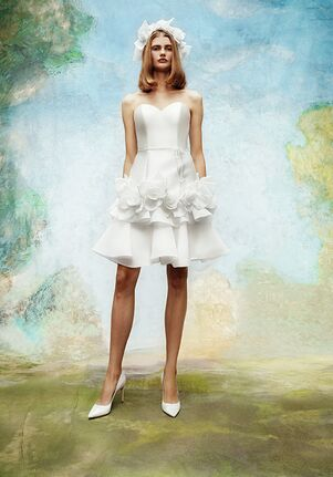 Viktor&Rolf Mariage VRM194D A-Line Wedding Dress