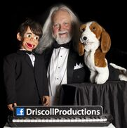 Boston, MA Ventriloquist | Kevin Driscoll