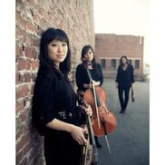 Los Angeles, CA Classical Trio | Alira Strings
