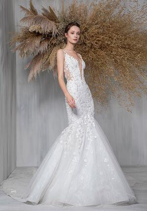 Tony Ward for Kleinfeld Eva Wedding Dress