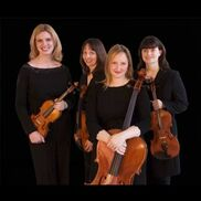 Elmhurst, IL String Quartet | Celestial Strings