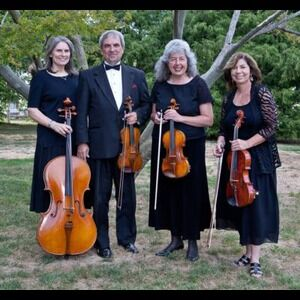 Arioso String Quartet