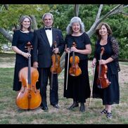 Philadelphia, PA String Quartet | Arioso String Quartet