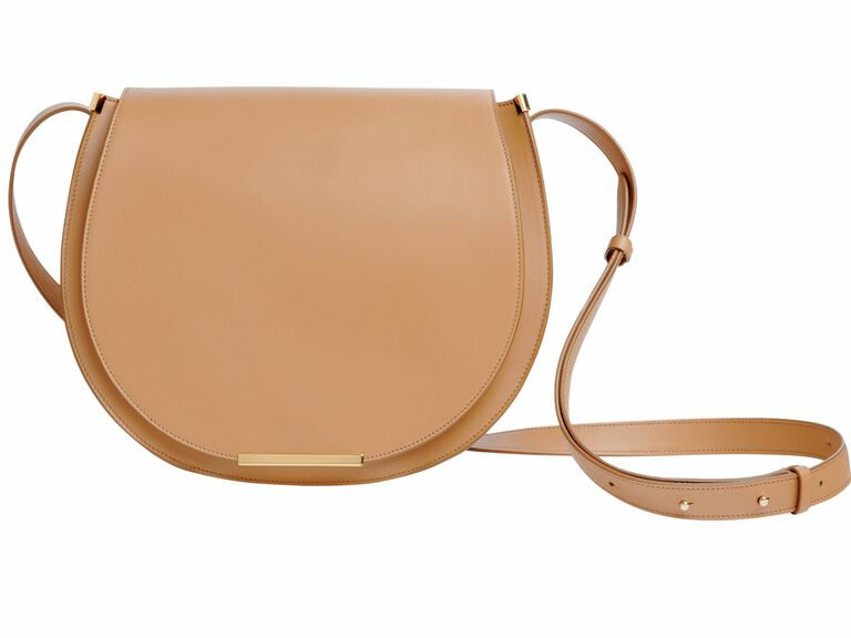 Cuyana Saddle bag