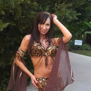 Chattanooga, TN Belly Dancer | Jillanna Babb