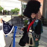 Troy, MI Bagpipes | Michigan Bagpiper For All Occasions