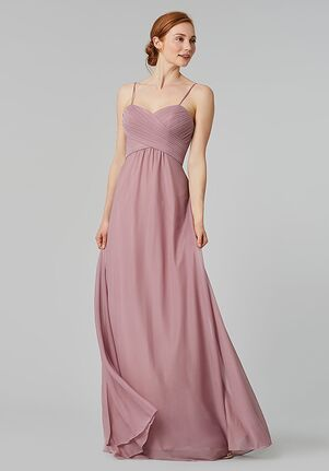 Kleinfeld Bridesmaid KL-200039 Sweetheart Bridesmaid Dress