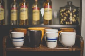 DIY Coffee Bar Drinks