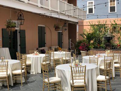 Royal Frenchmen Hotel & Bar