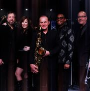 Jacksonville, FL Variety Band | Ktg Entertainment