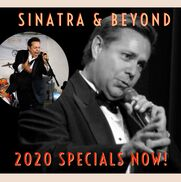 Chicago, IL Big Band Singer | Stevie Swing - Crooner