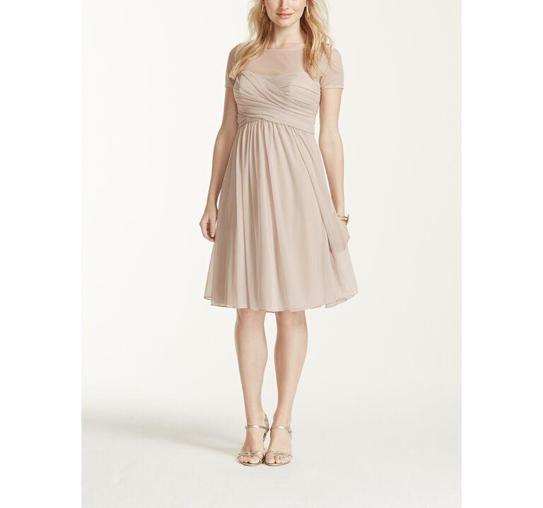 Plus-size Bridesmaid Dresses You\'ll Love