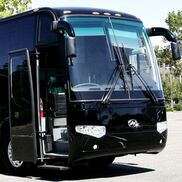 Providence, RI Party Bus | Salon Salon Limousine